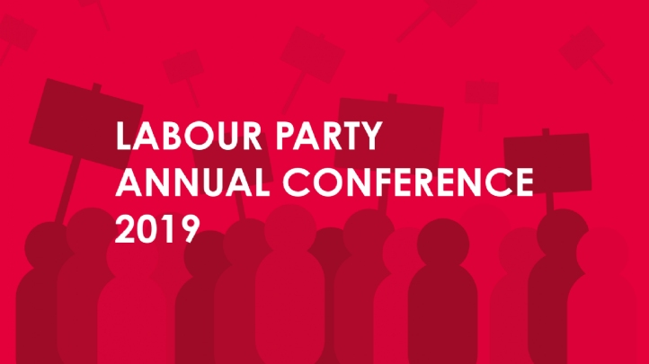 Time will be allocated for climate discussions at the Labour Party annual conference today (22 September) and tomorrow.