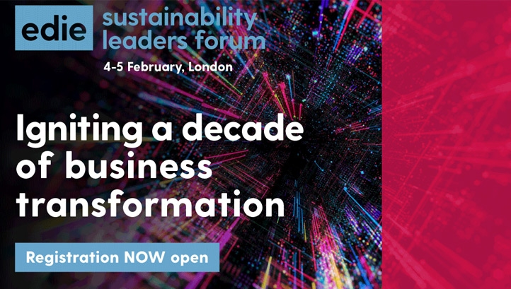 Registration is now open for the forum, which takes place 4 -5 February