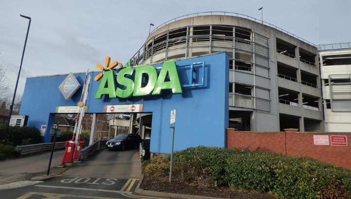 News Related To Asda Brings Recycled Plastic Target Forward