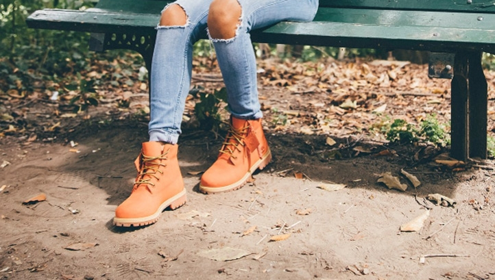Regenerative sourcing, in theory, sequesters more carbon than it emits, while also providing a boost for biodiversity. Image: Timberland