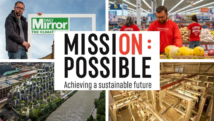 Each of these success stories highlights how businesses and governments across the world are ramping up ambitions and actions across all areas of sustainable development