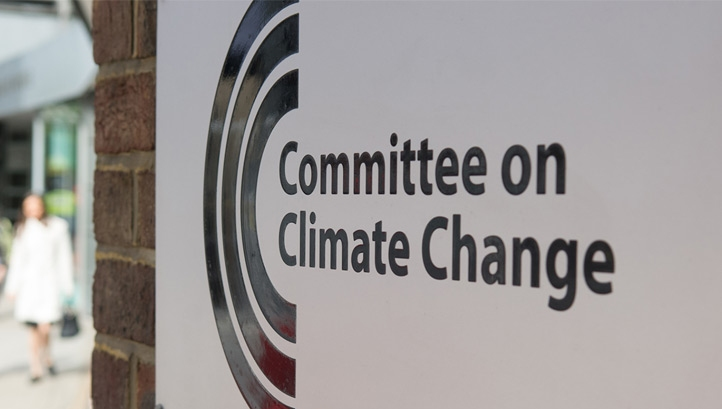 The CCC provided the Government with advice to develop its net-zero target
