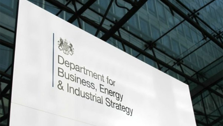BEIS was established in 2016 - but could be disbanded by the end of 2020