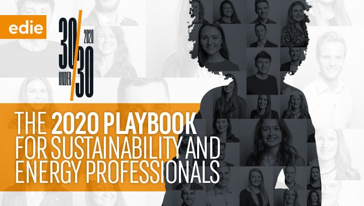 The Playbook is available for all edie readers to download as a 14-page, interactive PDF