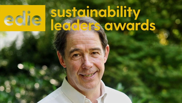 Porritt received a CBE in January 2000 for services to environmental protection