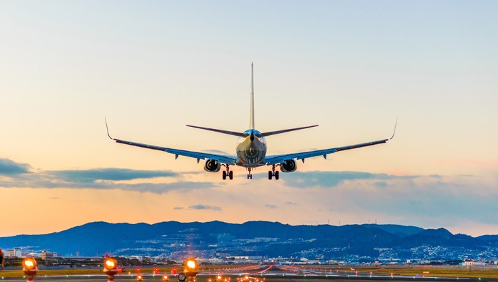"A ""Sustainable Aviation Fuels Road-Map"" has also been released today, noting that alternative and sustainable fuels could account for one third of the UK's demand for aviation fuel by 2050"