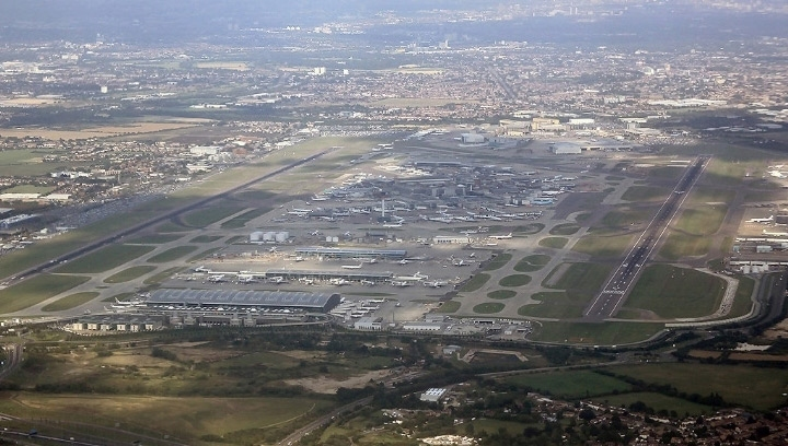 In 2019, Heathrow had around 80 million passengers board flights at the airport