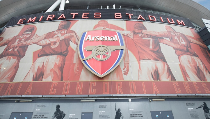 Arsenal Football Club's 60,000-seater stadium in North London became the first Premier League stadium to source 100% of its electricity needs from renewables in 2017