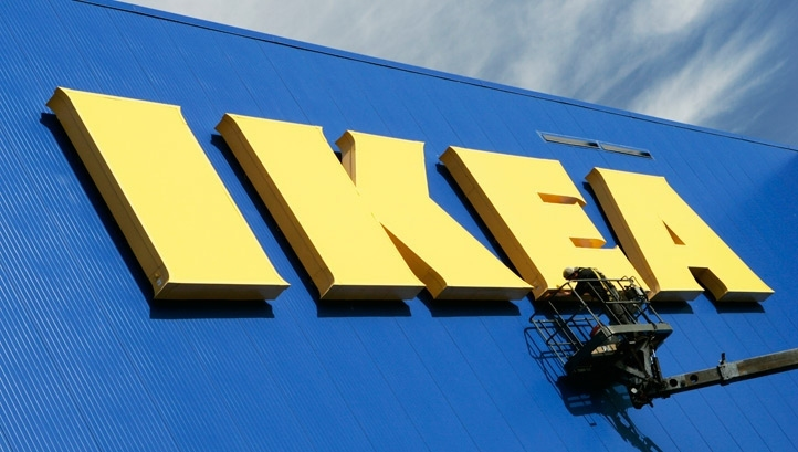 Ikea's global value chain emitted 24.9 million tonnes of CO2e in  financial year 2019, 4.3% less than the year prior
