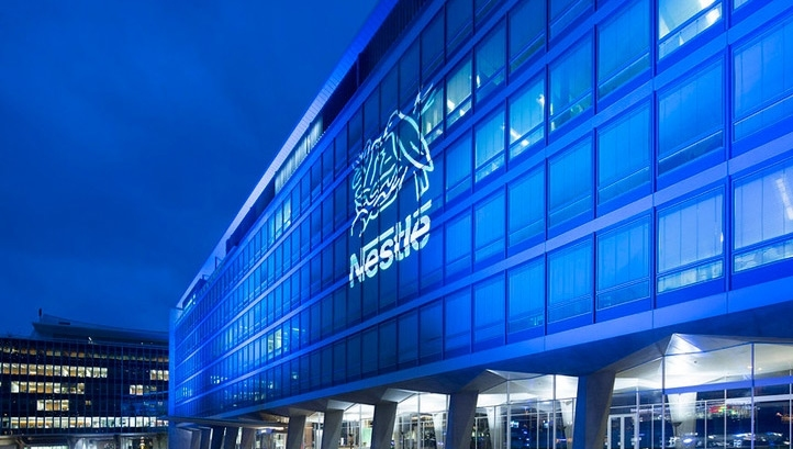 Earlier this year, Nestlé committed £1.59bn to source food-grade recycled plastics to be used in its packaging
