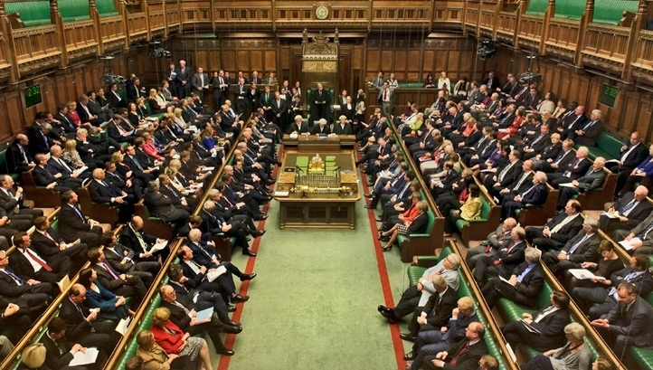Due to pressure from MPs and constituents, the pension fund publicised 20% of its holdings for the first time in 2017. Image: UK Parliament