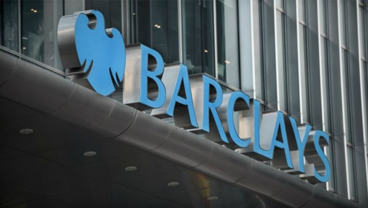 The move comes after months of mounting pressure from investors and climate activists. Image: Barclays