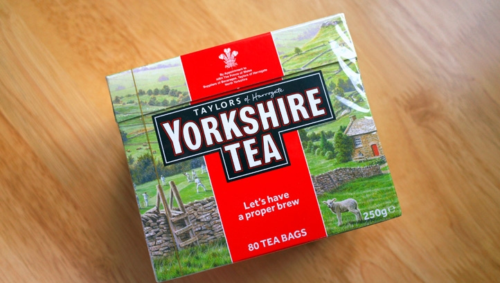 Yorkshire Tea worked with TIST (The International Small Group and Tree Planting Programme) to encourage smallholder tea farmers to plant fruit and nut trees around tea gardens