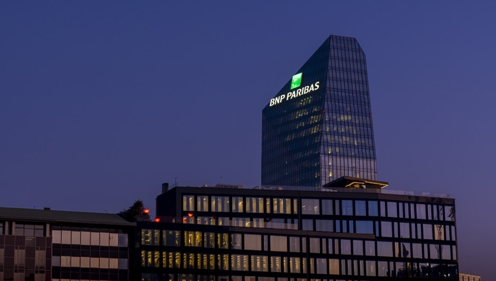 Financiers join EU 'green recovery alliance'