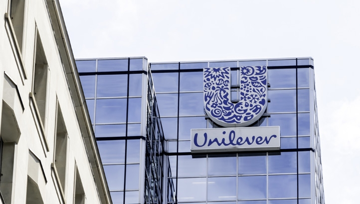 Unilever's chief executive Alan Jope reflected that amidst a global pandemic it was the duty of business to repair a broken capitalism mode