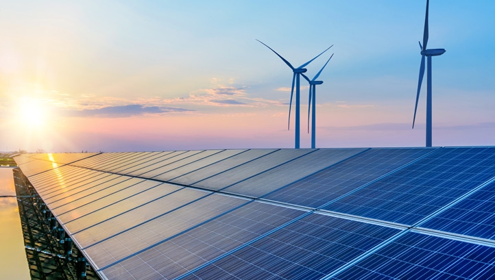 Businesses commit to renewables, electric vehicles and energy efficiency on World Environment Day