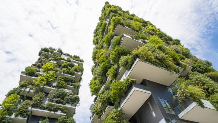 Buildings account for 40% of the EU's energy consumption and around one-third of its emissions. As such, the built environment sector will require support to align with the bloc's 2050 net-zero ambitions