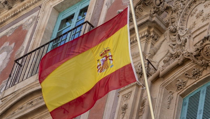 Spanish Prime Minister Pedro Sánchez presented the €3.75bn package on Monday afternoon