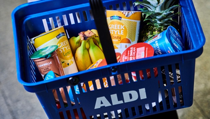 Aldi UK & Ireland had previously set an ambition to use 25% less plastic packaging by volume by 2023
