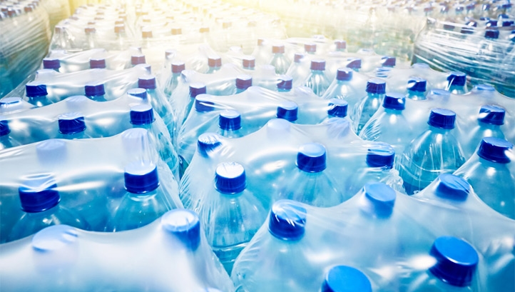 In 2017, City to Sea found that the average Brit uses 150 single-use-plastic water bottles every year