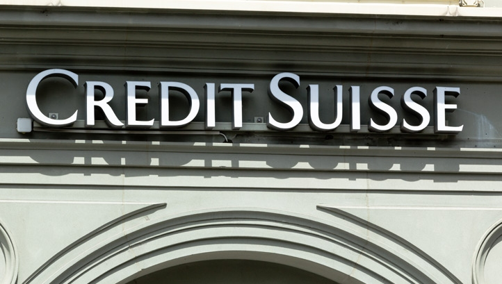 Credit Suisse's previous sustainable finance mechanisms have been tailored towards the Sustainable Development Goals