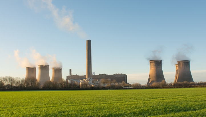 Britain has operated for almost 3,300 hours without coal so far in 2020 – more than 60% of the year