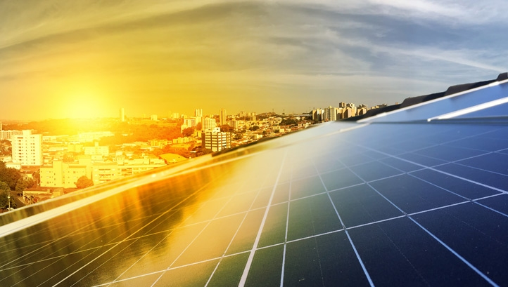 Over the next decade, IGS will aim to shift to clean energy solutions, including building on its existing solar division