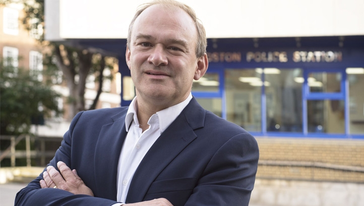 Ed Davey: Former Energy and Climate Change Secretary appointed Liberal  Democrat leader
