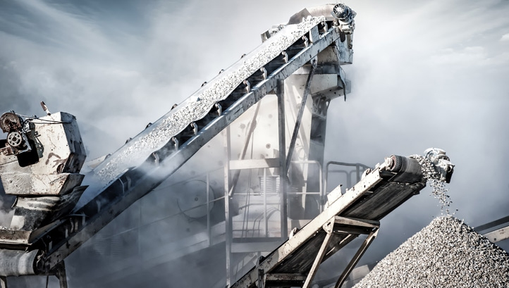 The global cement industry is estimated to account for 6-7% of man-made greenhouse gas (GHG) emissions annually