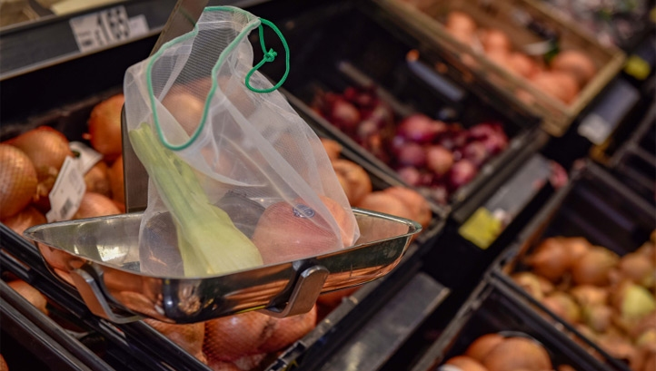 Asda is striving to use 15% less plastic across own-brand lines in 2021 than it did in 2017