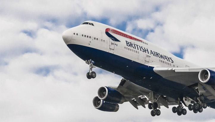 Several of oneworld's member airlines already had standalone net-zero commitments, including British Airways' parent firm IAG
