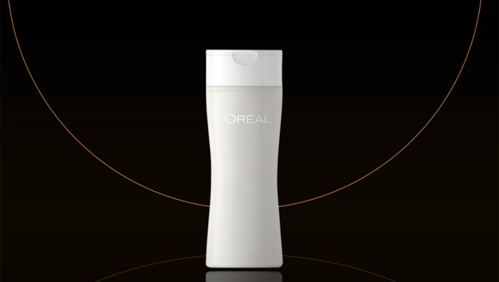 The bottles will be available to customers by 2024. Image: L'Oreal