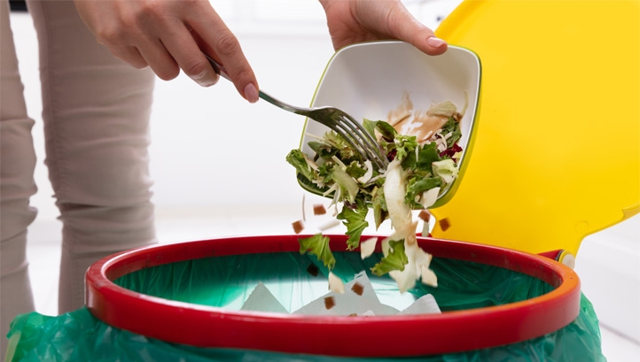 The pandemic has presented new challenges and opportunities for addressing food waste