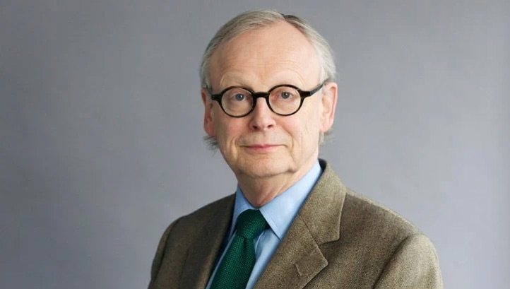 Lord Deben served as Environment Secretary in the 1990s and played an instrumental role in the Climate Change Act