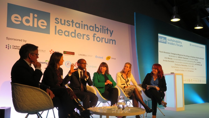 Under the ambition of Together We Can, the Sustainability Leaders Forum 2021 will be a collaborative online experience