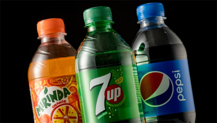 PepsiCo estimates the move will prevent 70,000 tonnes of virgin plastic use annually