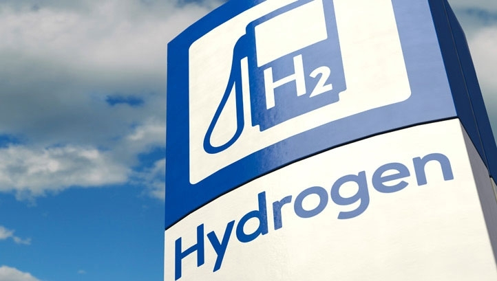 The facility is due to begin producing hydrogen in 2024