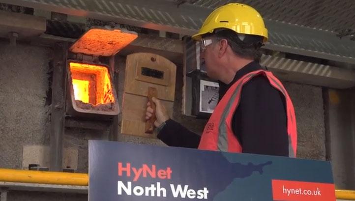 Image: HyNet North West