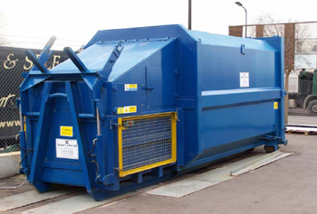 Durapac CB 28 - Large Portable Compactor