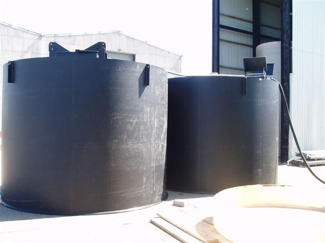 Forbes Thermoplastic Tanks