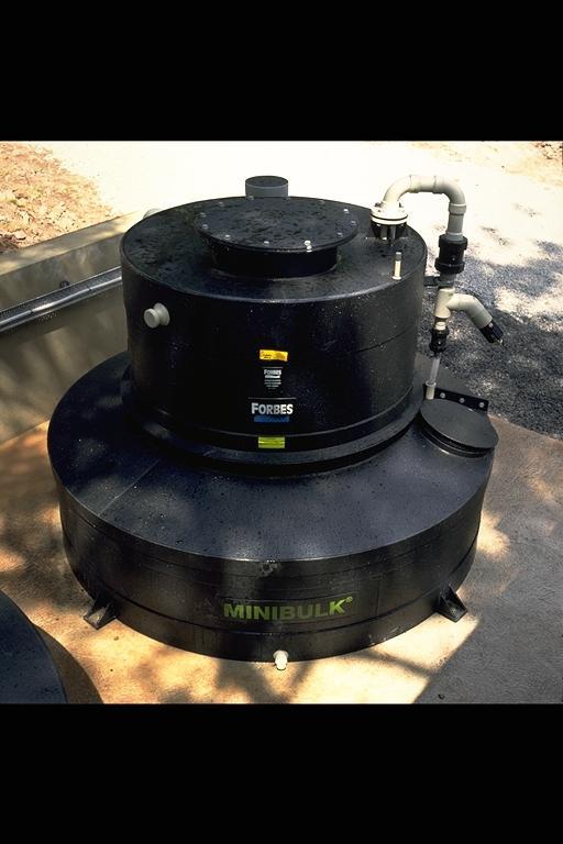 Minibulk Systems