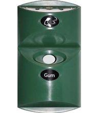 Gum & Cigarette Bin