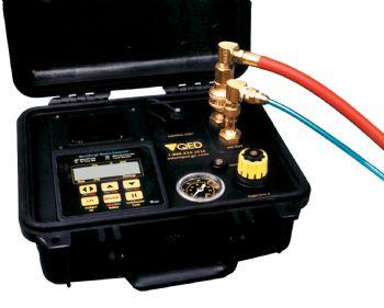 Micropurge low flow groundwater sampling
