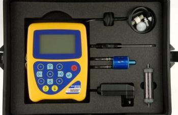 Gas Analyser Hire -  short or long term hire