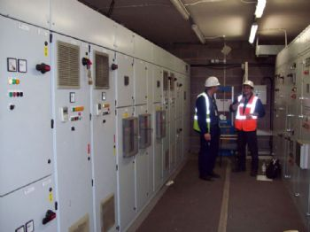 ABB drives save  100,000 per year energy costs for Severn Trent Water