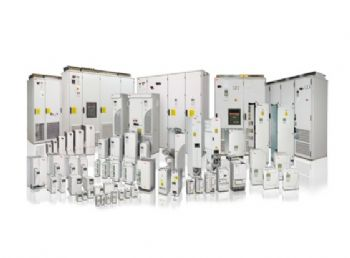 New study underlines short ecological payback of variable speed drives