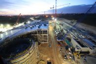 Southern Water's new wastewater treatment works to use ABB drives