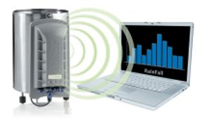 Telemetry SaaS, providing web-hosted telemetry data