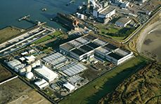 Dublin Bay wastewater treatment works cuts pump maintenance time and costs