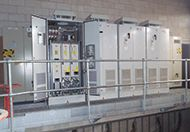 Yorkshire Water saves  61,000 on energy costs with ABB drives